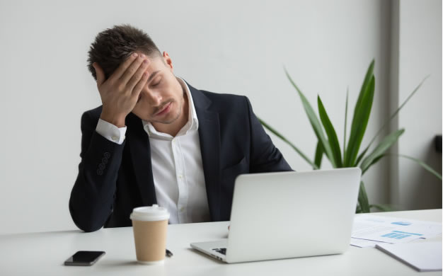 Hypnose gegen Burnout